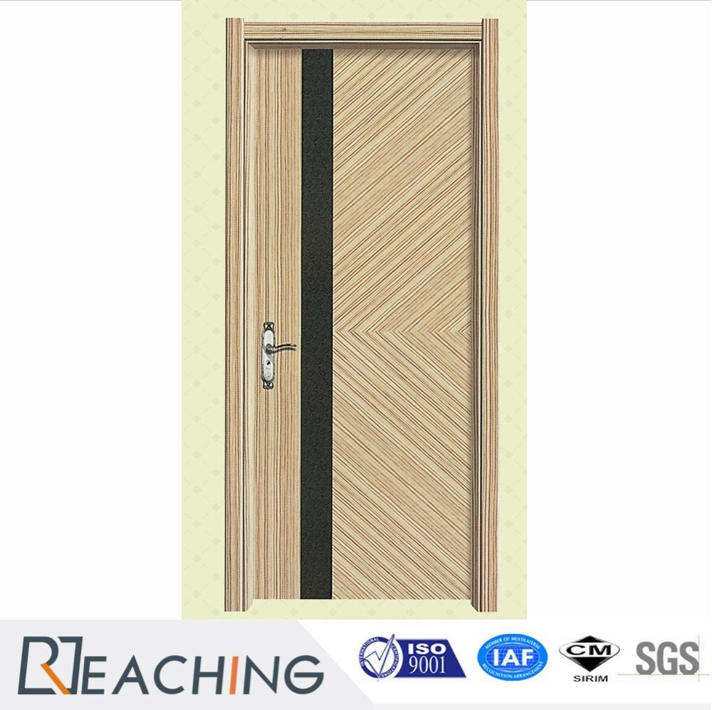 Simplicity Inner Bedroom Melamine Composite Door with Lock